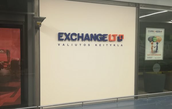 Exchange LT